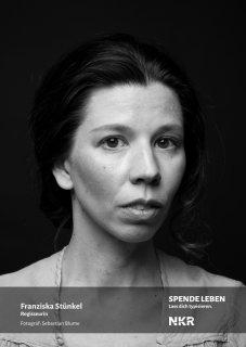 Franziska Stünkel, Regisseurin
